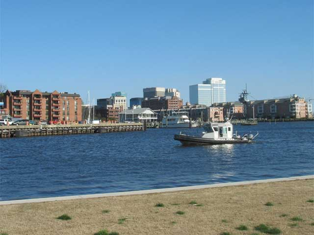FREEMASON / DOWNTOWN NORFOLK VIRGINIA REAL ESTATE