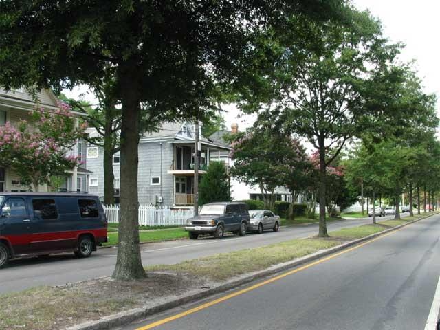 Lambert's Point Norfolk Virginia Real Estate