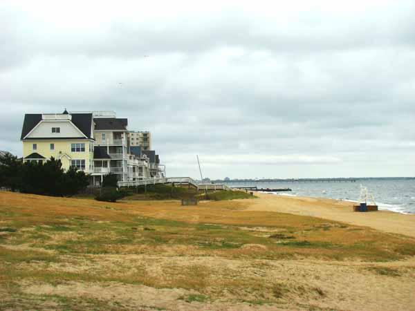 virginia beach real estate: