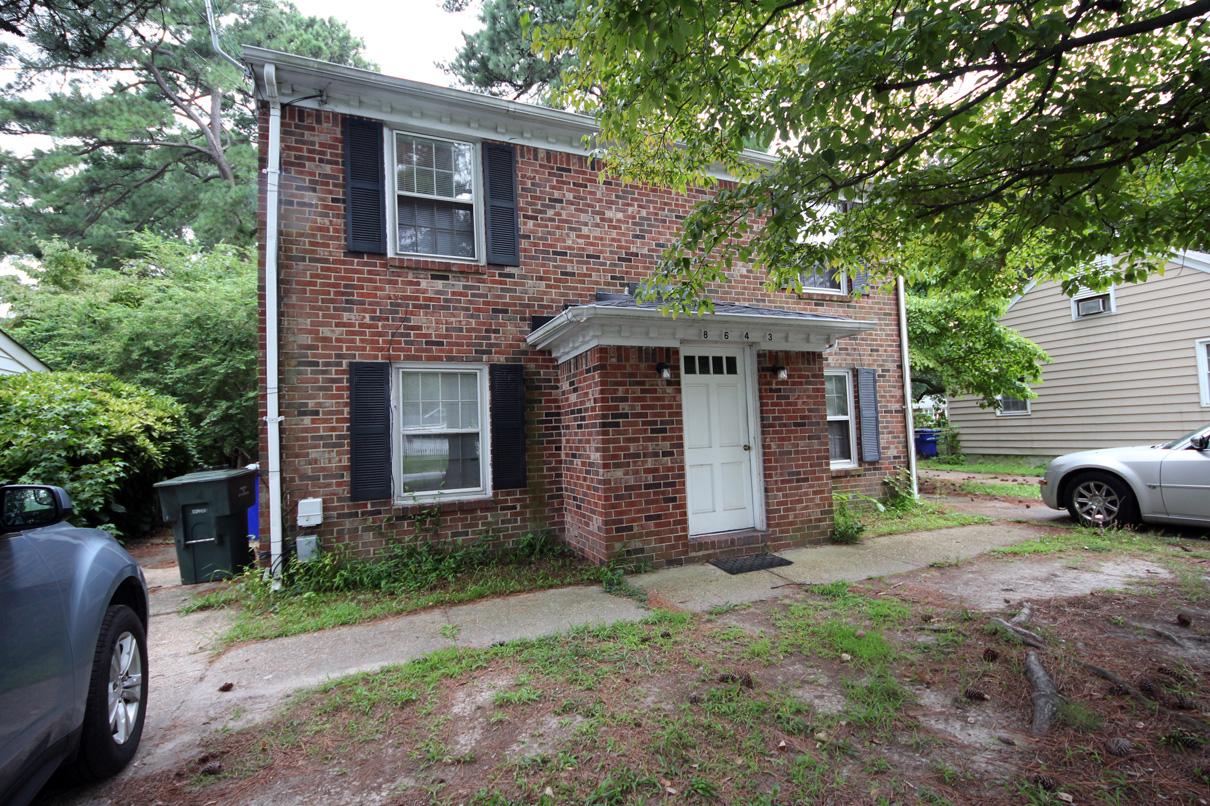 8643 Chesapeake Blvd: Sold!