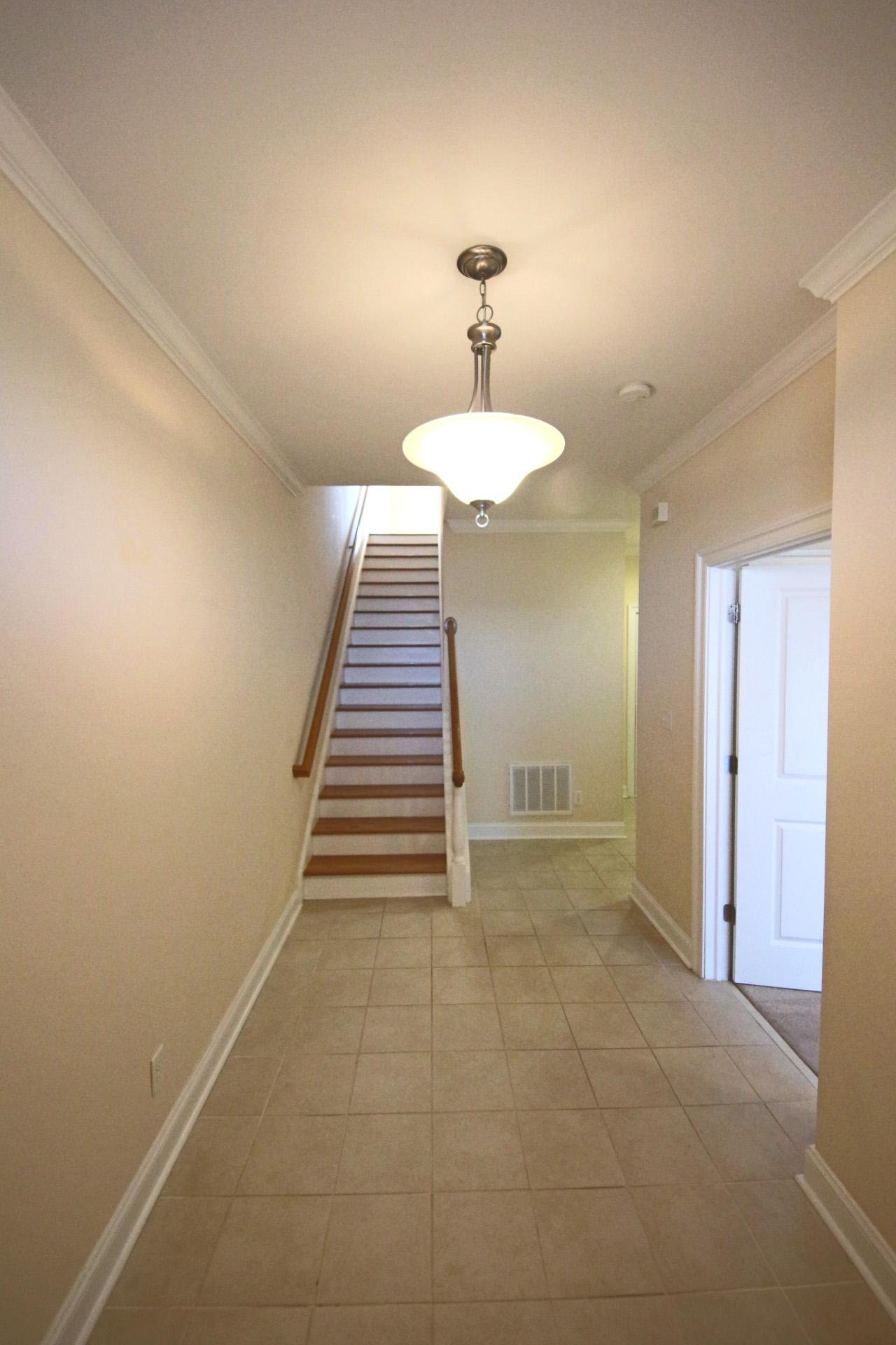 1. Foyer