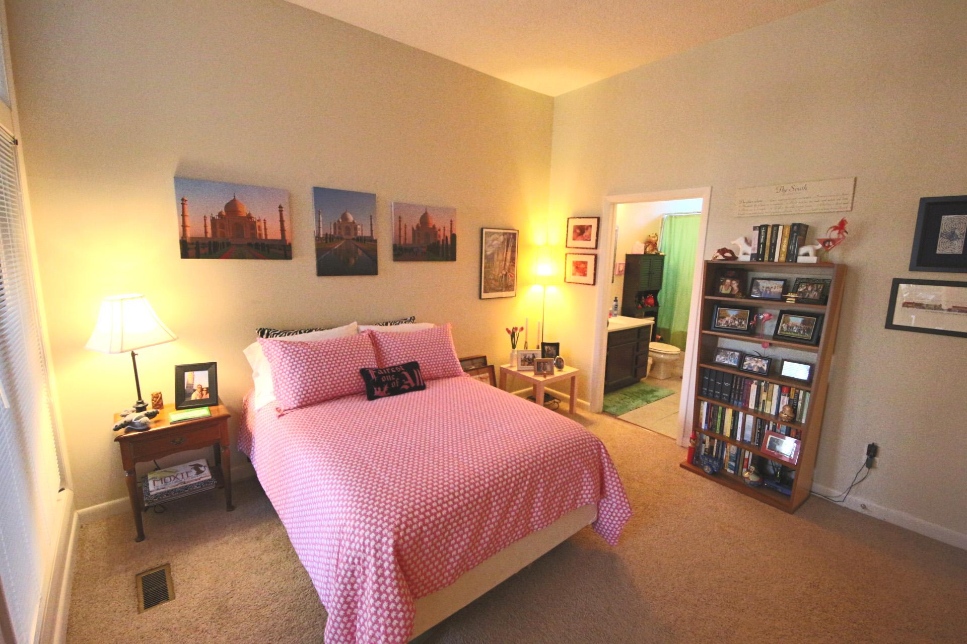 12. Bedroom 2