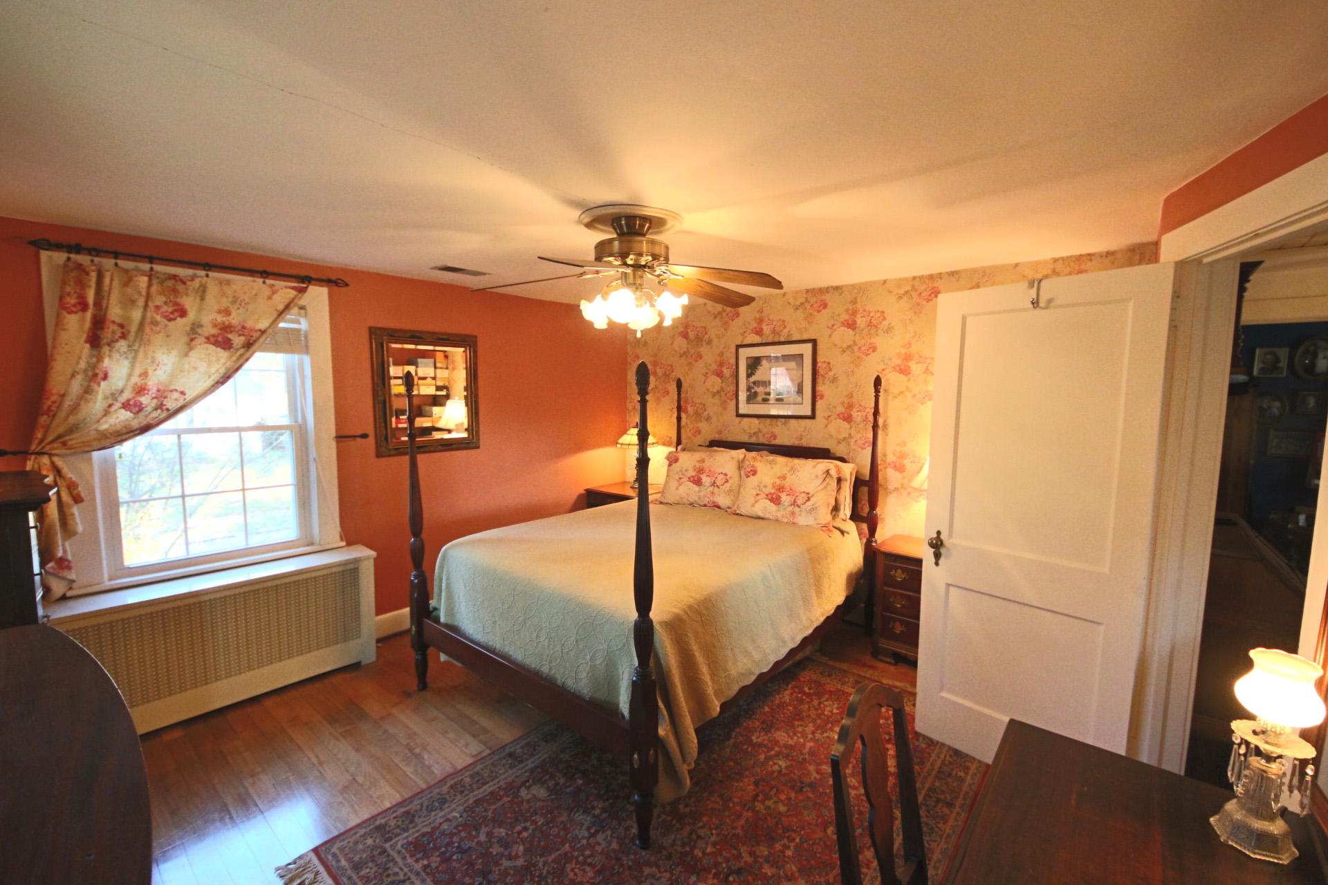 15. Bedroom 1