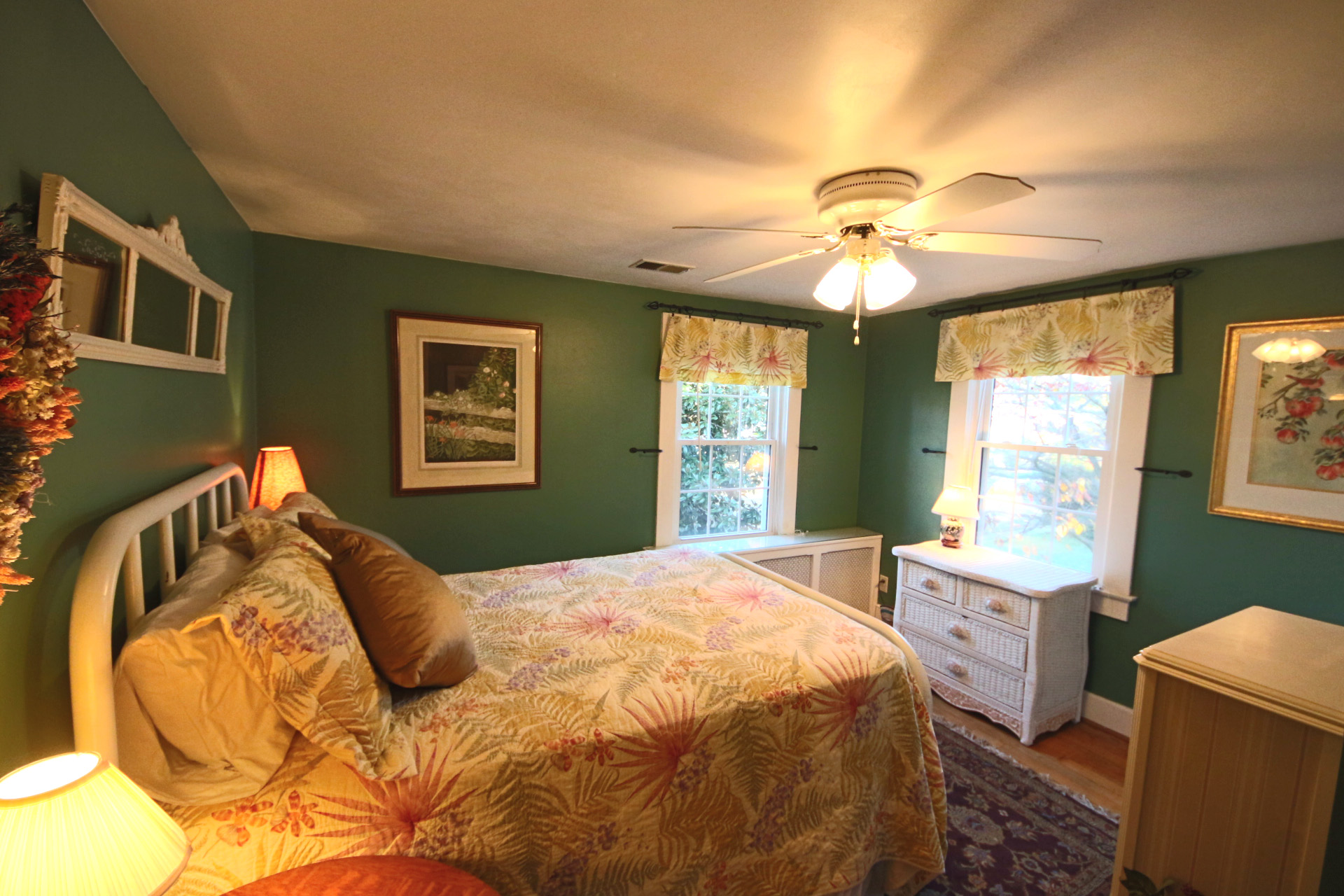 16. Bedroom 2