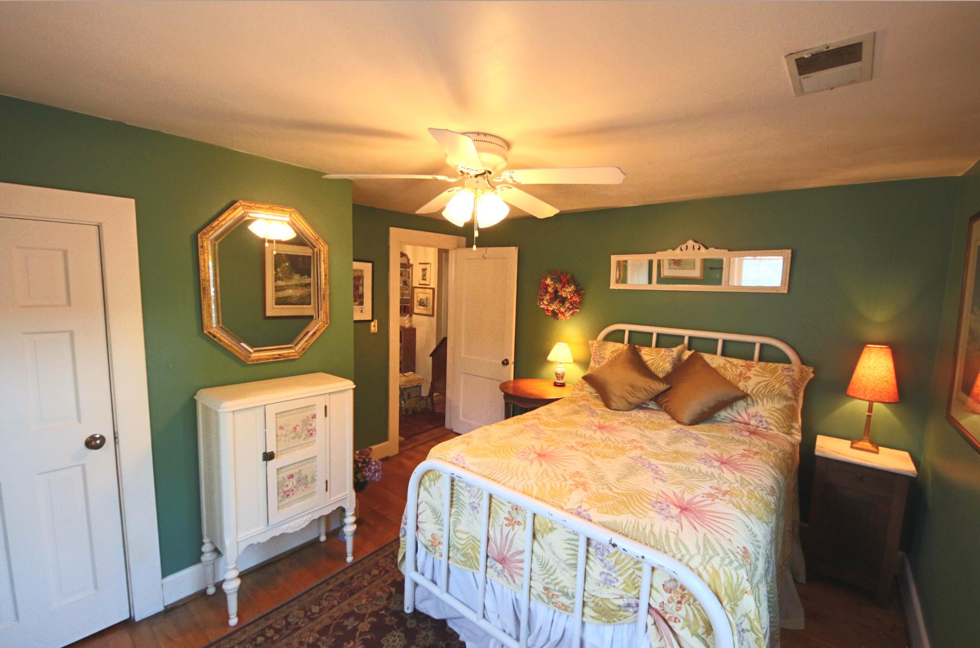 17. Bedroom 2