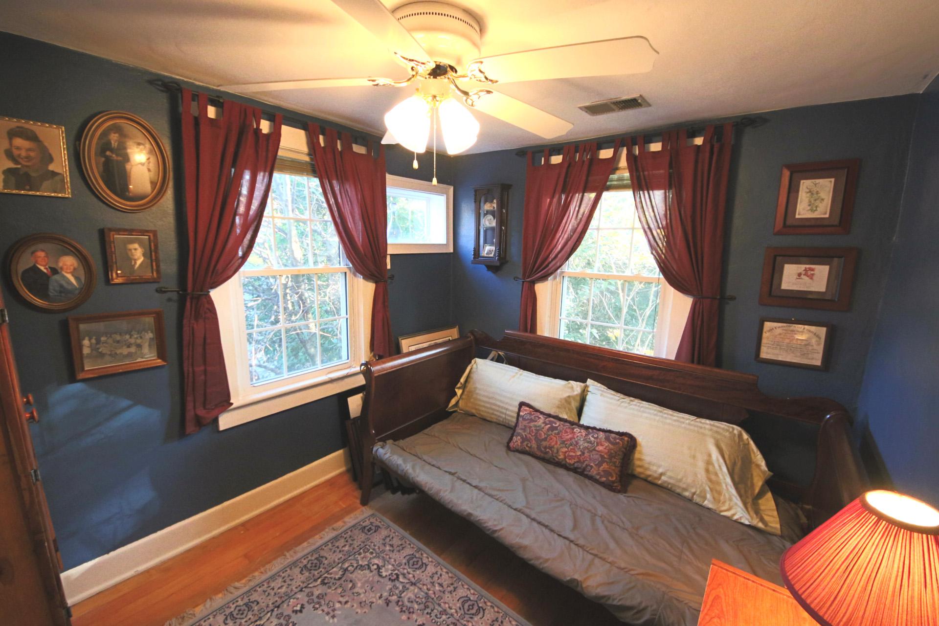 18. Bedroom 3