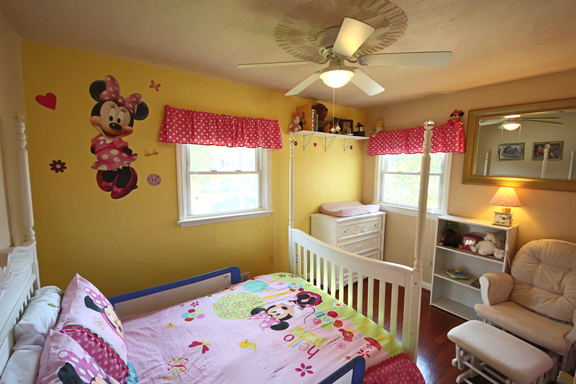 22. Bedroom 3