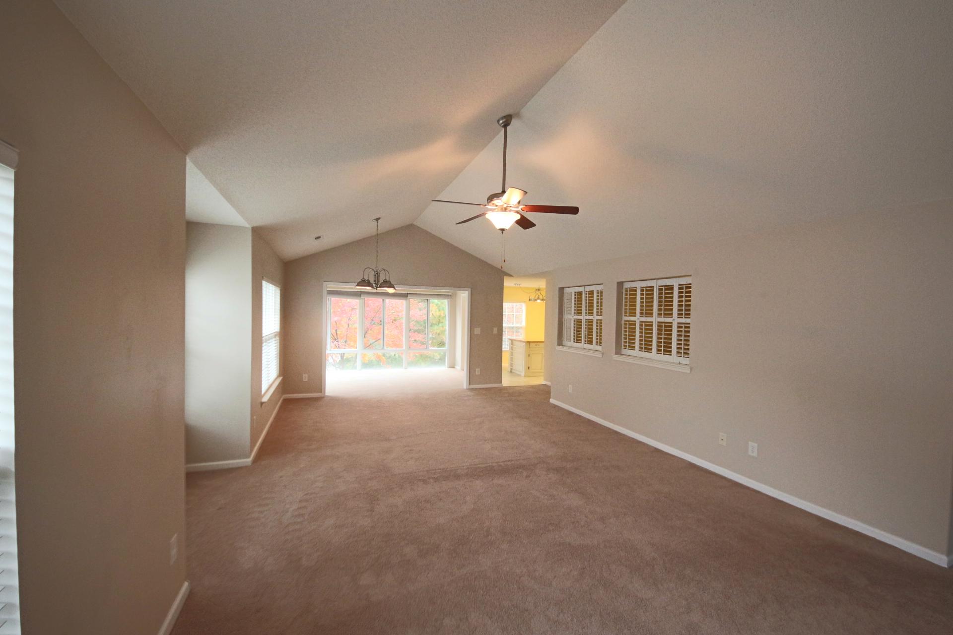 5. Main Room