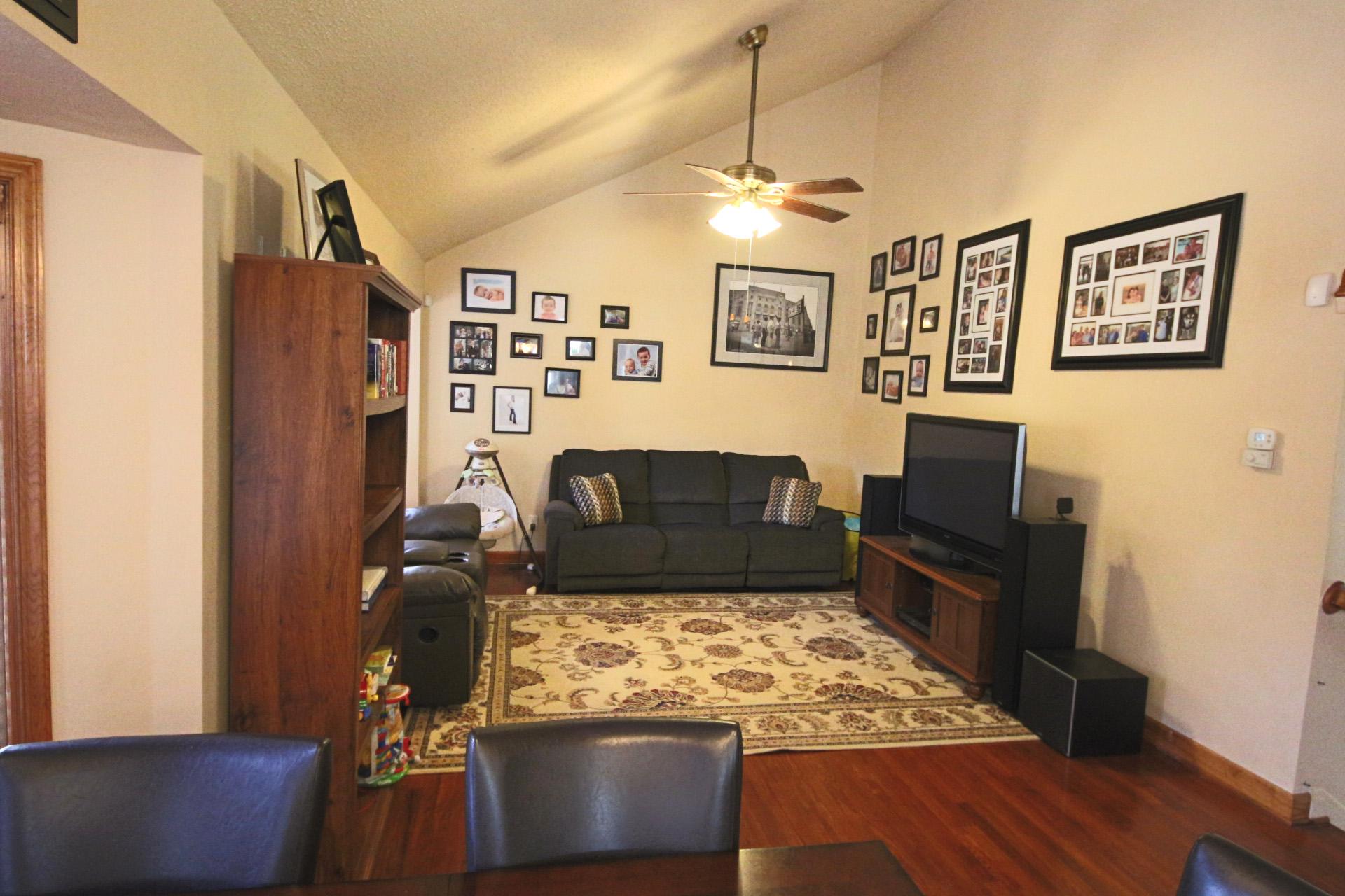 7. Living Room