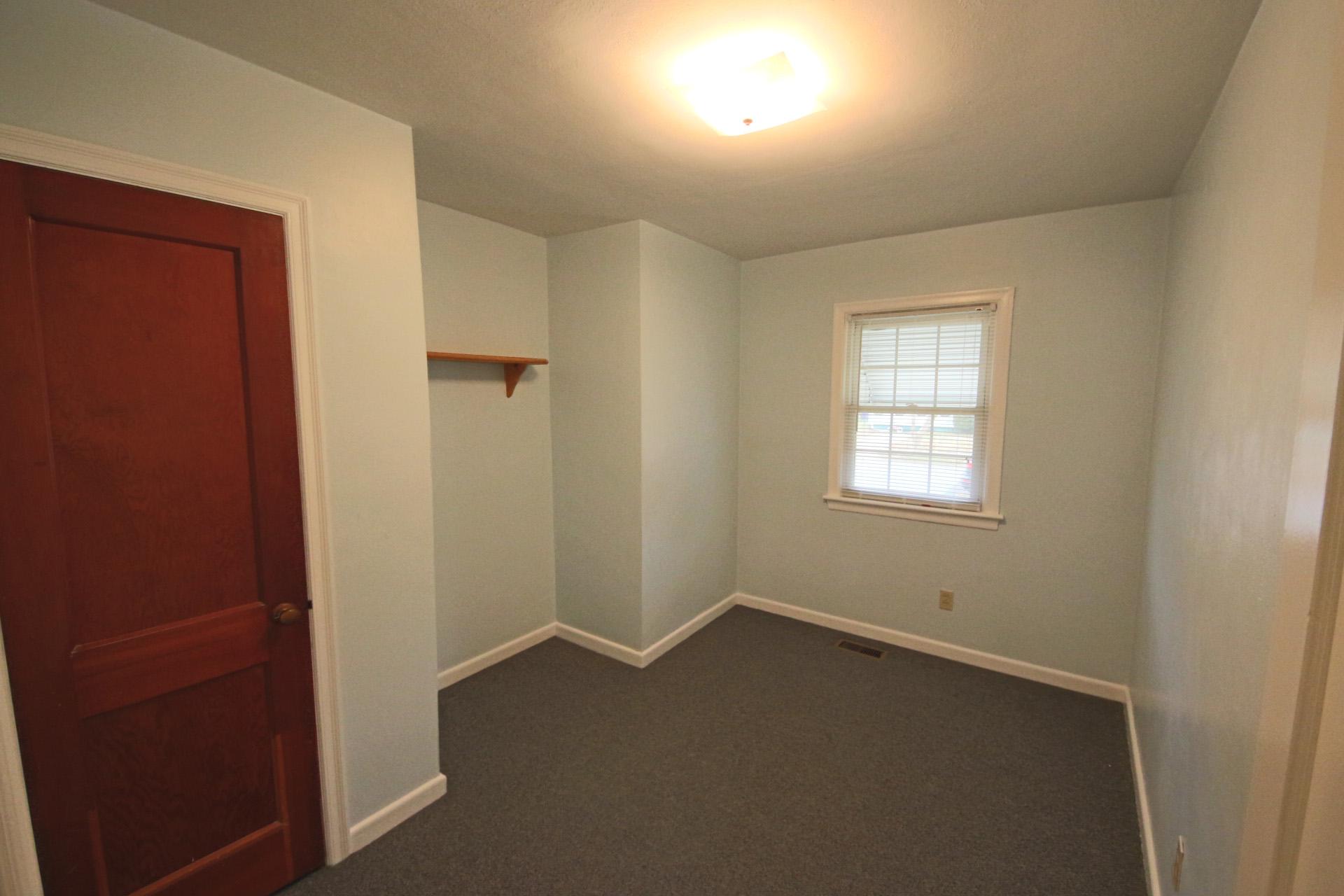 12. Bedroom 1