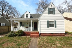 3417 Herbert Street: Sold!