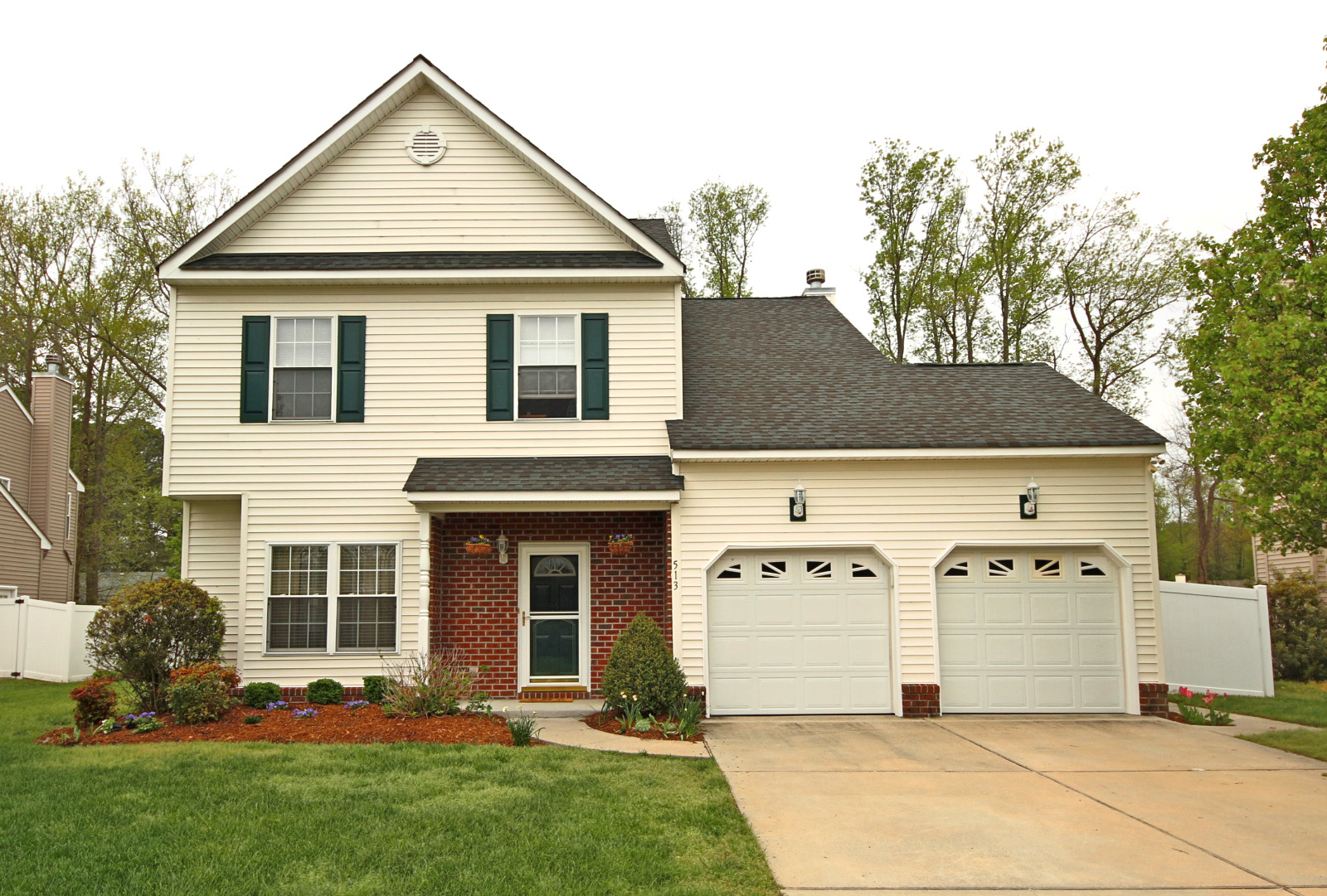 513 Liberty Court: Sold!