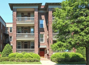 1411 Colonial Avenue #B1:  Sold!