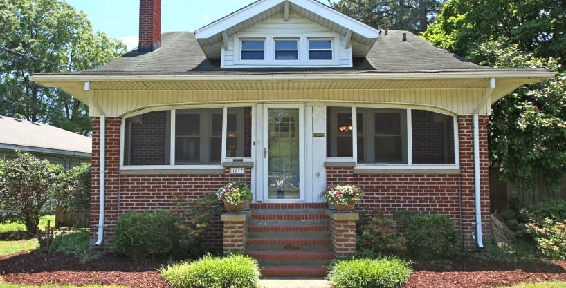 1637 Lafayette Boulevard: Sold!