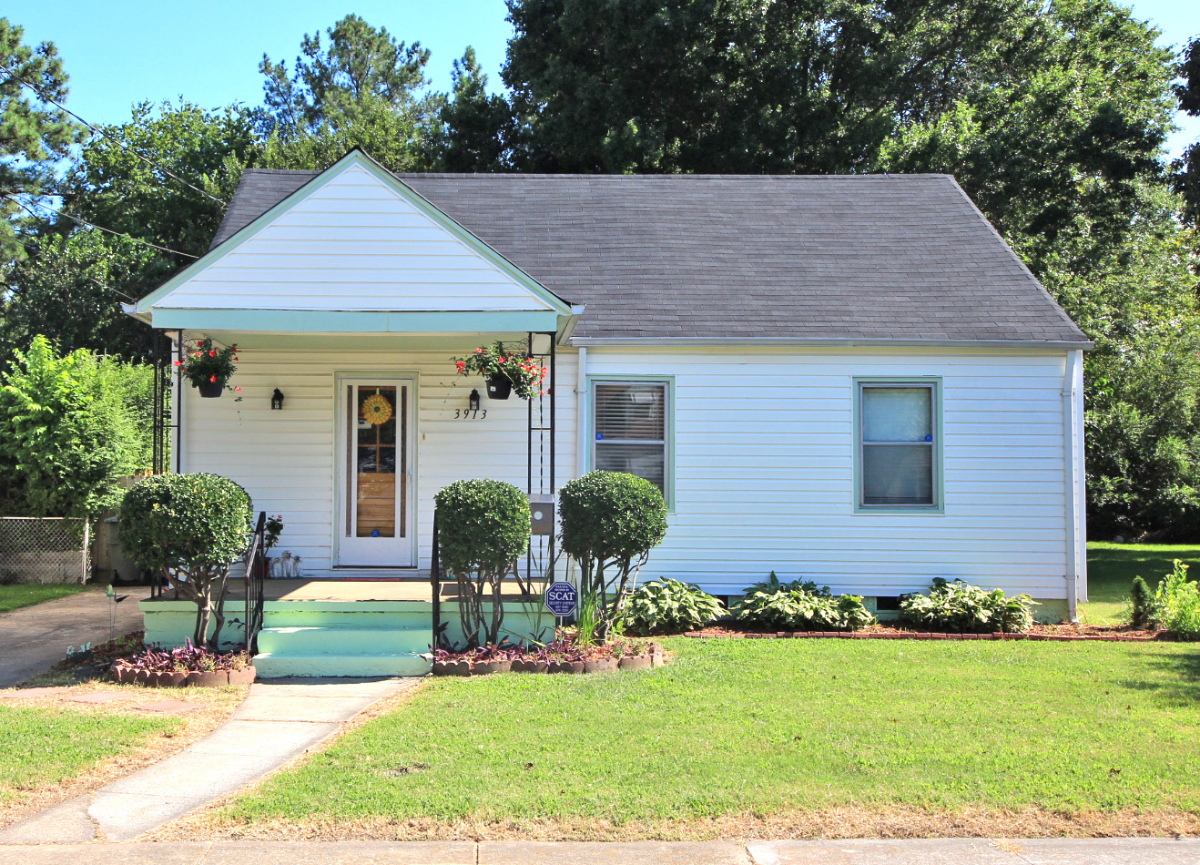 3913 Peterson Street: Sold!