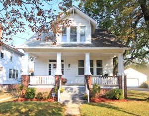 1210 Rockbridge Avenue: Sold!