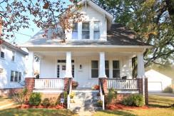 1210 Rockbridge Avenue: $310,000