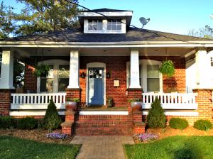 519 Shenandoah Street: Sold!