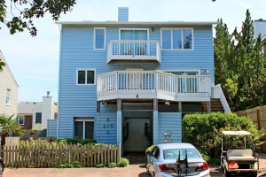 216 58th Street #A: Sold!