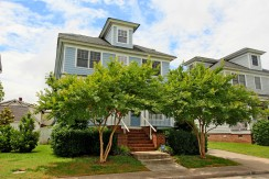 1107 Harrell Street: $315,000