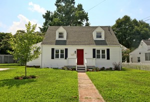 8017 East Glen Road: Sold!