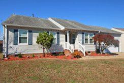 326 Quail Meadow Drive: $245,000