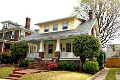1324 Graydon Avenue: $440,000