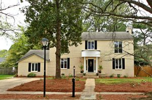6845 Meadowlawn Drive: Sold!