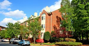 300 Yarmouth St #330: Sold!