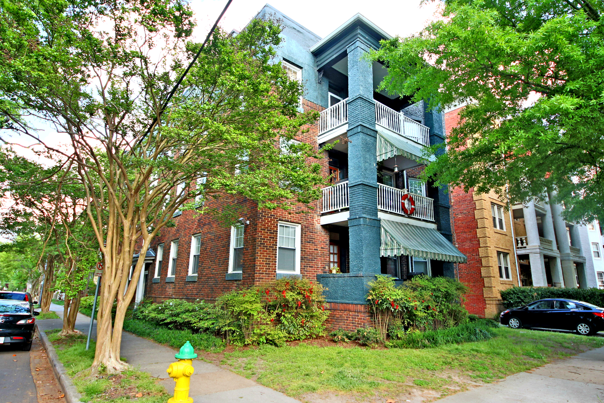 1002 Langley Rd #1: Sold!