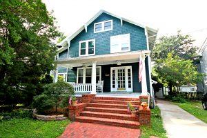 1041 Jamestown Crescent: Sold!