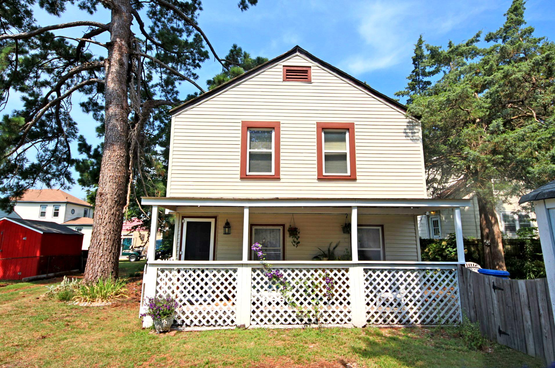1717 Barron Street: Sold!