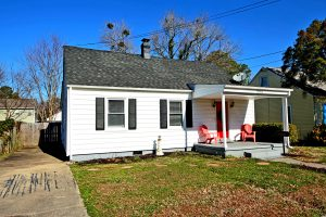 3904 Peterson Street: Sold!