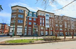 388 Boush Street #318: $169,000
