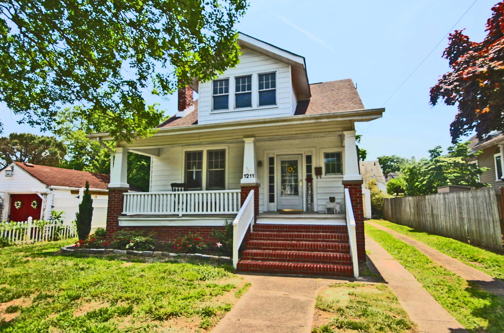 1211 Magnolia Avenue: Sold!