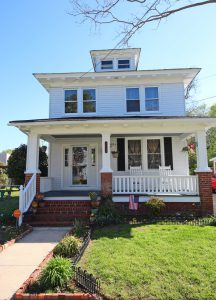 1819 Blair Avenue: $180,000
