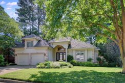 5117 Crystal Point Drive: $539,000
