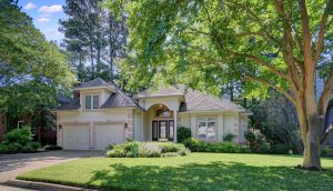 5117 Crystal Point Drive: Sold!