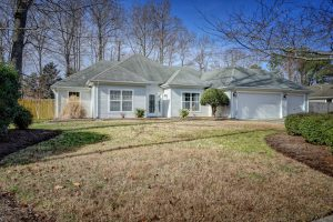 2320 Treesong Trail: Sold!