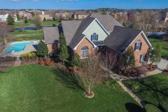 1637 Falls Brook Road: $639,000