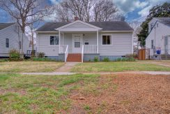 1309 Virgilina Avenue: $145,000