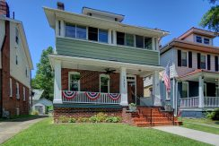 1331 Westover Avenue: Sold!