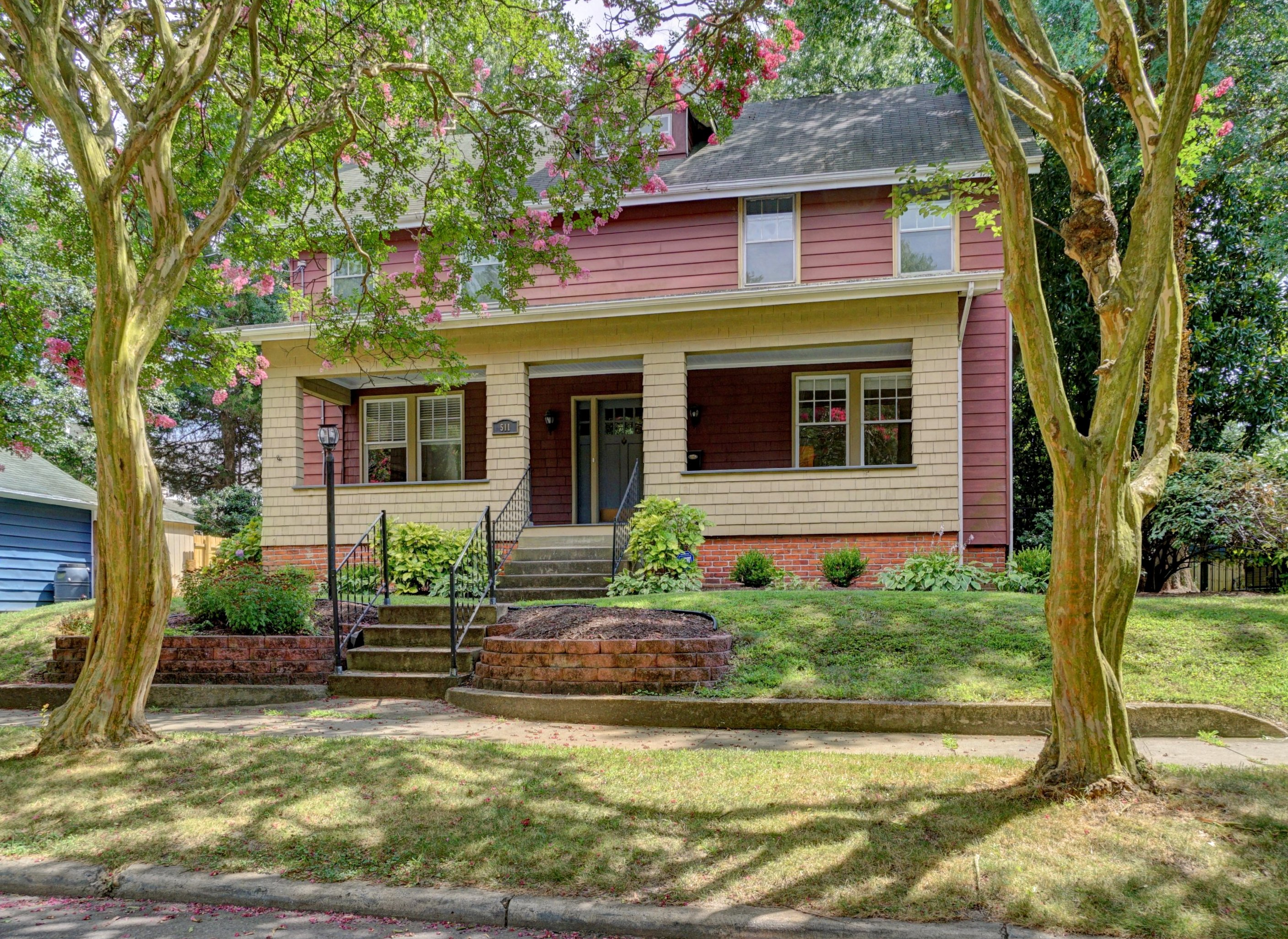 511 Massachusetts Avenue: Sold!