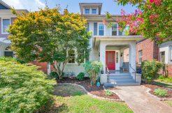 1033 W Princess Anne Road: $415,000