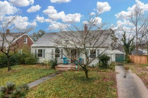 503 Burleigh Ave, Norfolk, VA 23505