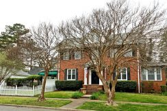 1001 Larchmont Crescent    Norfolk, 23508
