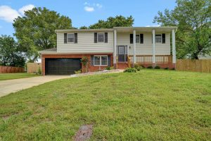 5167 Westerly Drive   Virginia Beach, 23464
