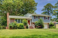 8733 Commodore Drive  Norfolk, 23503