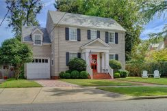 912 Larchmont Crescent, Norfolk 23508