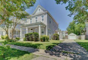 146 W Seaview Ave  Norfolk, 23503